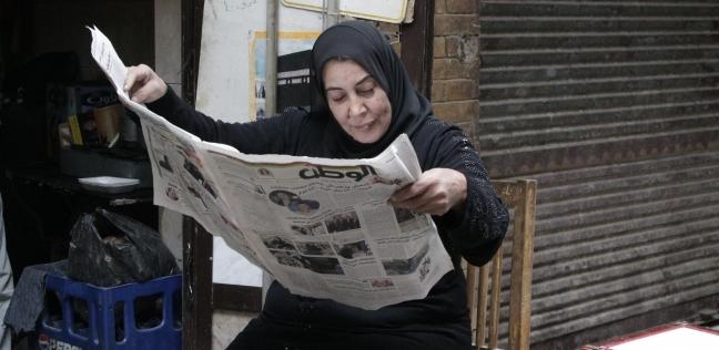 5d5177c53 الوطن | منوعات | الصحافة.. مهنة البحث عن مواطن