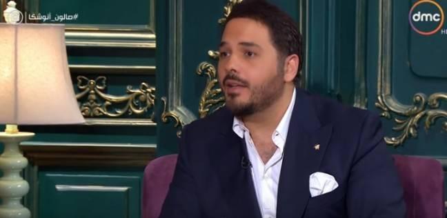 رامي عياش يحيي حفلا غنائيا بالإسكندرية أول نوفمبر