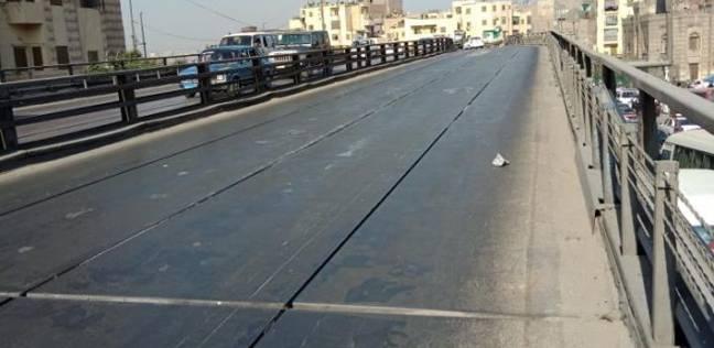 رئيس حي الخليفة: إعادة فتح كوبري السيدة عائشة لحل أزمة التكدس المروري