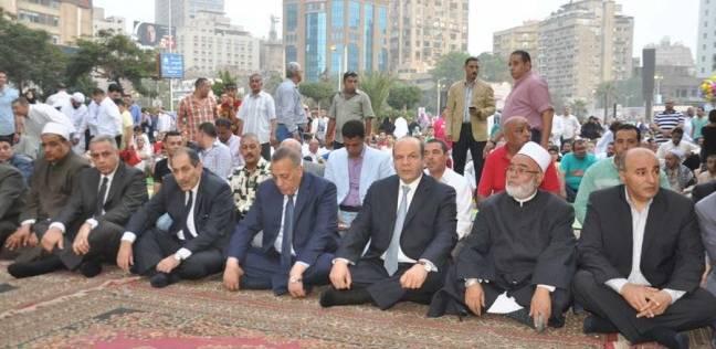 """رئيس """"غرفة الجيزة"""" التجارية: معارض سلعية بجميع مراكز المحافظة قبل رمضان"""