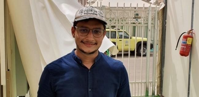 محمد السراج