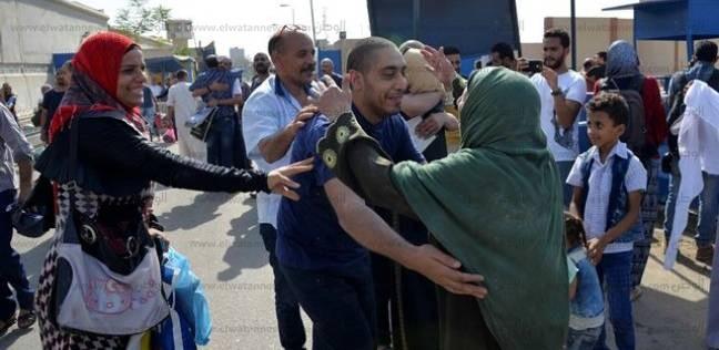 بالأسماء| الجريدة الرسمية تنشر قرارا جمهوريا بالإفراج عن 66 مسجونا
