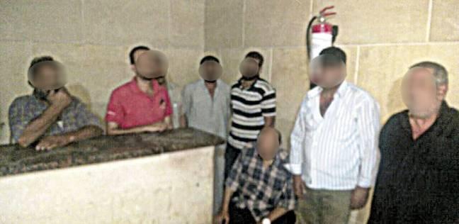 الأمن العام: القبض على 15 متهما بممارسة البلطجة