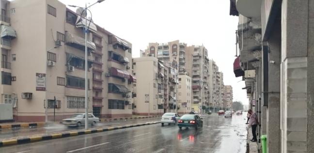 طقس الجمعة بارد ليلا.. وأمطار على السواحل الشمالية وشمال سيناء - أي خدمة -