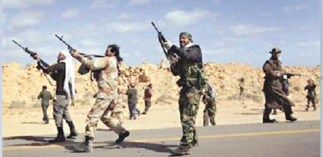 العرب و العالم   تركيا تدعم الإرهاب فى ليبيا: خبراء وطائرات لمساندة ميليشيات «طرابلس»