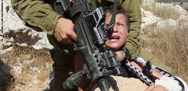 عاجل| مقتل طفل فلسطيني برصاص الجيش الإسرائيلي