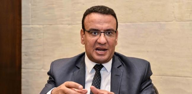 متحدث النواب: الرئيس وجه بمحاسبة المسؤولين عن حادث محطة مصر أيا كانوا