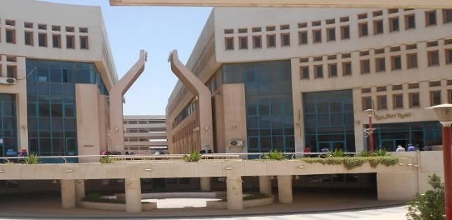 جامعة حلوان تعلن حرمان 92 طالبا لمدة فصل دراسي كامل بسبب الغش