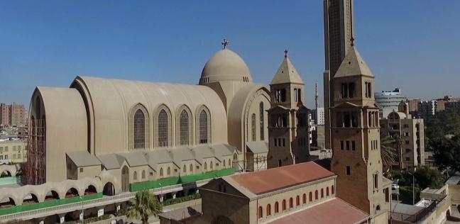 جميل حليم: تقنين 5 آلاف كنيسة ودار خدمة على مستوى الجمهورية