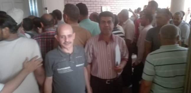 بدء انتخابات اللجنة النقابية للعاملين بتوزيع كهرباء شمال القاهرة