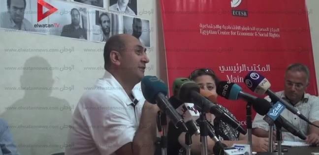 """30 يوليو.. نظر طلب رد المحكمة الإدارية العليا في قضية """"تيران وصنافير"""""""
