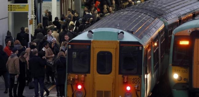 مترو أنفاق لندن الأقدم فى العالم ومسكون بأشباح تظهر للعمال والركاب