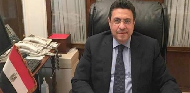 سفير مصر بالكويت: السفارة استعدت بكل الوسائل للتسهيل على الناخبين