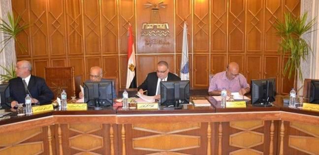 جامعة الإسكندرية توافق على إنشاء قسم جديد بكلية الصيدلة