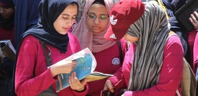 مصر   بعد قليل.. مؤتمر صحفي لـ التعليم  للكشف عن تفاصيل امتحانات أولى ثانوي