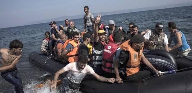 ضبط عامل بتهمة تسفير العمالة المصرية بطرق غير شرعية لليبيا في الفيوم