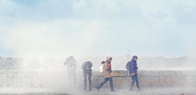 الطقس غير مستقر من الغد للجمعة.. و الأرصاد  تعلن أماكن سقوط السيول - أي خدمة -