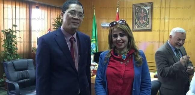 سفير فيتنام: تابعنا باهتمام الانتخابات الرئاسية وفوز السيسي إرادة شعب
