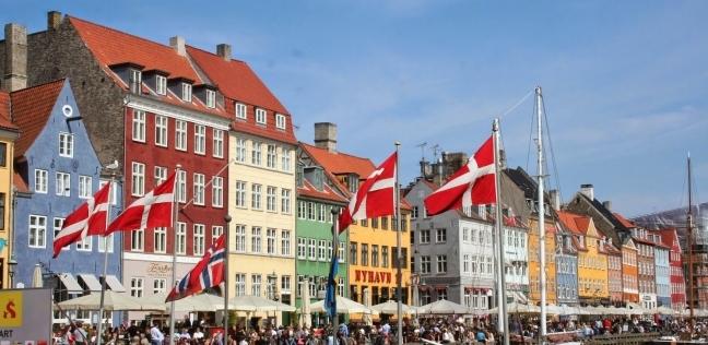 Bildergebnis für الدنمارك