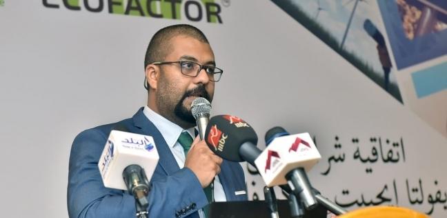 إنشاء أول مصنع في الشرق الأوسط لمستلزمات السيارات الكهربائية بمصر