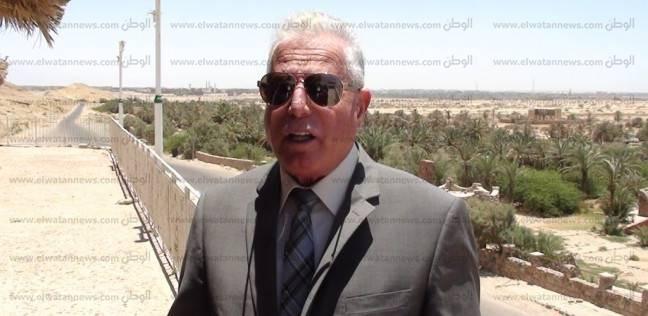 محافظة جنوب سيناء: تنفيذ 100% من الخطة الاستثمارية
