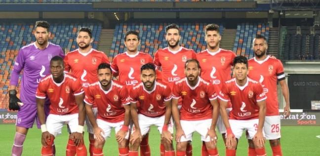 مباراة الأهلي ضد الهلال.. الأكثر بحثًا على جوجل مصر - منوعات -