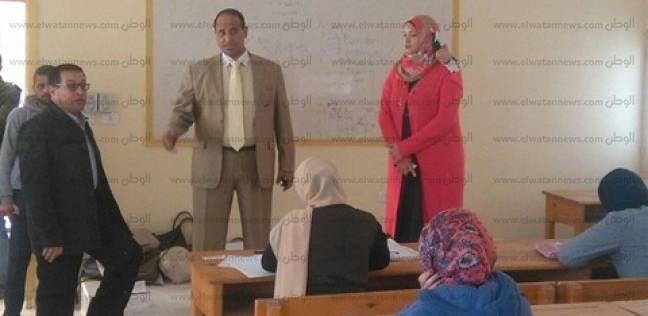 بدء حملة التطعيم ضد شلل الأطفال في شمال سيناء 22 يوليو