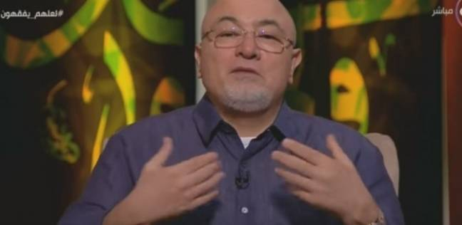 """خالد الجندي داعيا لأقباط مصر: """"اللهم أحفظهم من الإرهاب والتطرف"""""""