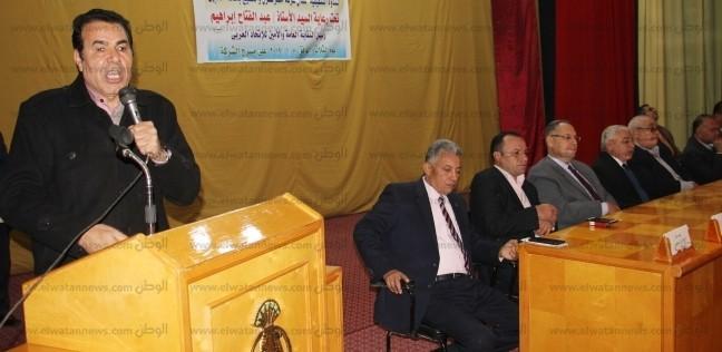"""رئيس """"الغزل والنسيج"""" بالمحلة الكبرى: مصر تحتاج تضافر كافة الجهود"""