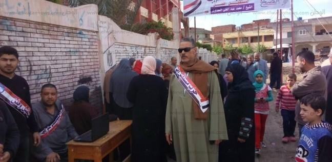 محافظ القاهرة: المشاركة بالاستفتاء فاقت جميع التوقعات