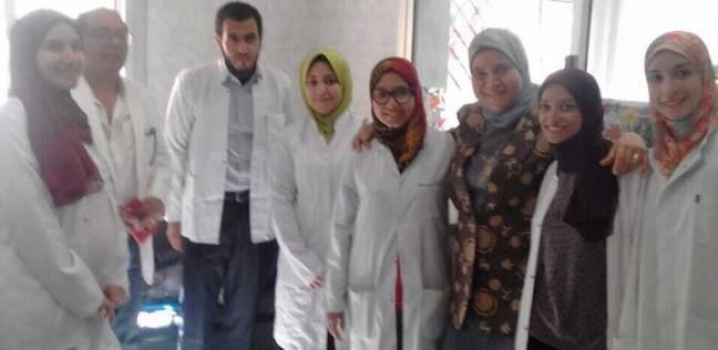 مصادر حكومية: إنشاء هيئة لتدريب الأطباء تتبع رئاسة مجلس الوزراء