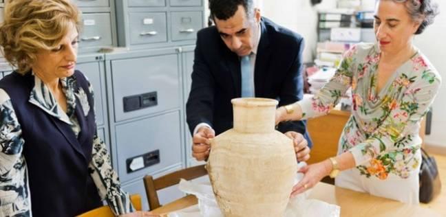 الآثار تكشف كيف خرجت القطع الأثرية المستردة إلى قبرص؟