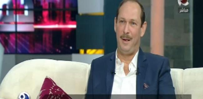 """أيمن الشيوي: """"همام في أمستر دام من أهم أفلام السينما المصرية"""""""