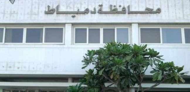 """رئيس """"صناع الأثاث"""" يطالب محافظ دمياط الجديد بفتح أسواق وإنشاء المصانع"""