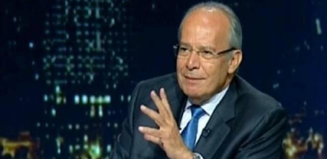 عاجل| ترشيح محمد هشام الشريف وزيرا للتنمية المحلية