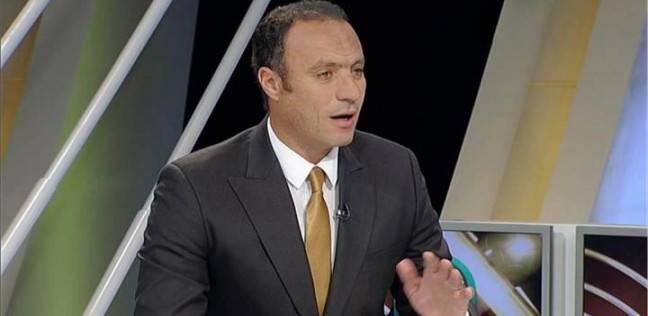 نادر السيد: كرة القدم وحدت المصريين.. ومباراة الكونغو كانت الأصعب