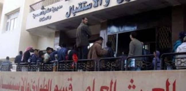 """""""صحة شمال سيناء"""" تشن حملة تفتيشات على المنشآت الصحية بالمحافظة"""