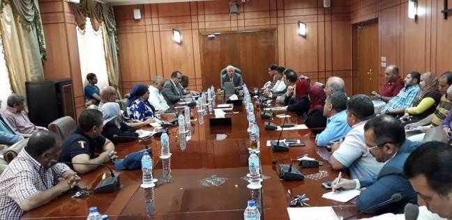 """مليونا جنيه دعم من """"التخطيط"""" لتطوير شاطئ بورفؤاد في بورسعيد"""