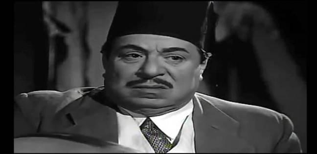 """""""8 الصبح"""" يحيي ذكرى وفاة حسين رياض الأب الحنون بالسينما المصرية"""