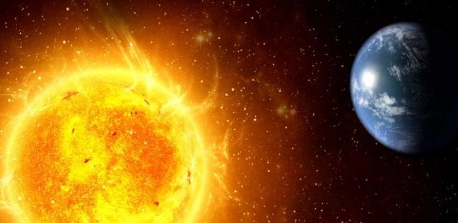 اكتشاف أنماط دقيقة لحركة النجوم التي تشبه الشمس