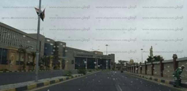 طقس الجمعة مائل للحرارة على القاهرة.. وتوقعات بسقوط أمطار غربا وجنوبا - أي خدمة -