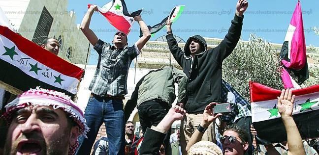 العراقيون فى مصر «النيل بطعم الفرات»