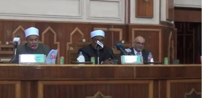 شومان: إعفاء أوائل الثانوية الأزهرية من المستحقات المالية للجامعة