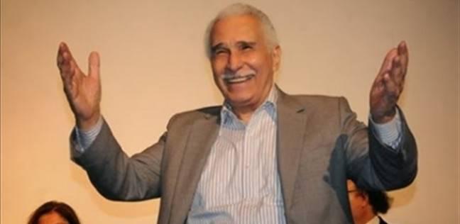 """""""ليلة التكريم"""".. عبد الرحمن أبو زهرة في رحلة ستيناتي بـ""""25 وجه"""""""