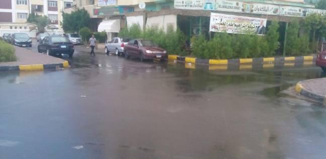 الأرصاد: أمطار غزيرة وانخفاض كبير في درجات الحرارة غدا الخميس