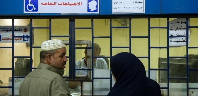 «المترو»: إلغاء «نصف التذكرة» للصحفيين والعسكريين والشرطة وكبار السن.. ولا مساس بـ«ذوى الاحتياجات»