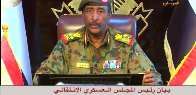المجلس العسكري السوداني يرسل مبعوثا إلى أثيوبيا