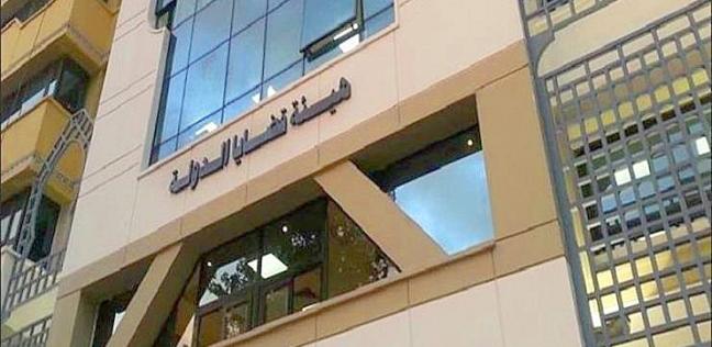 السويس  تشكر هيئة قضايا الدولة لمساعدتها في استرداد 41 مليون جنيه - مصر -
