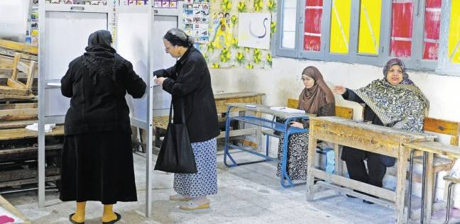 """17% نسبة تصويت الناخبين بدائرة بني سويف في """"الانتخابات المُعادة"""""""