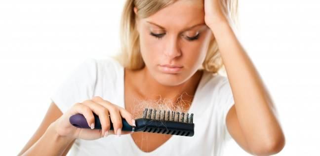 تعرف على النظام الغذائي الصحي لمنع تساقط الشعر